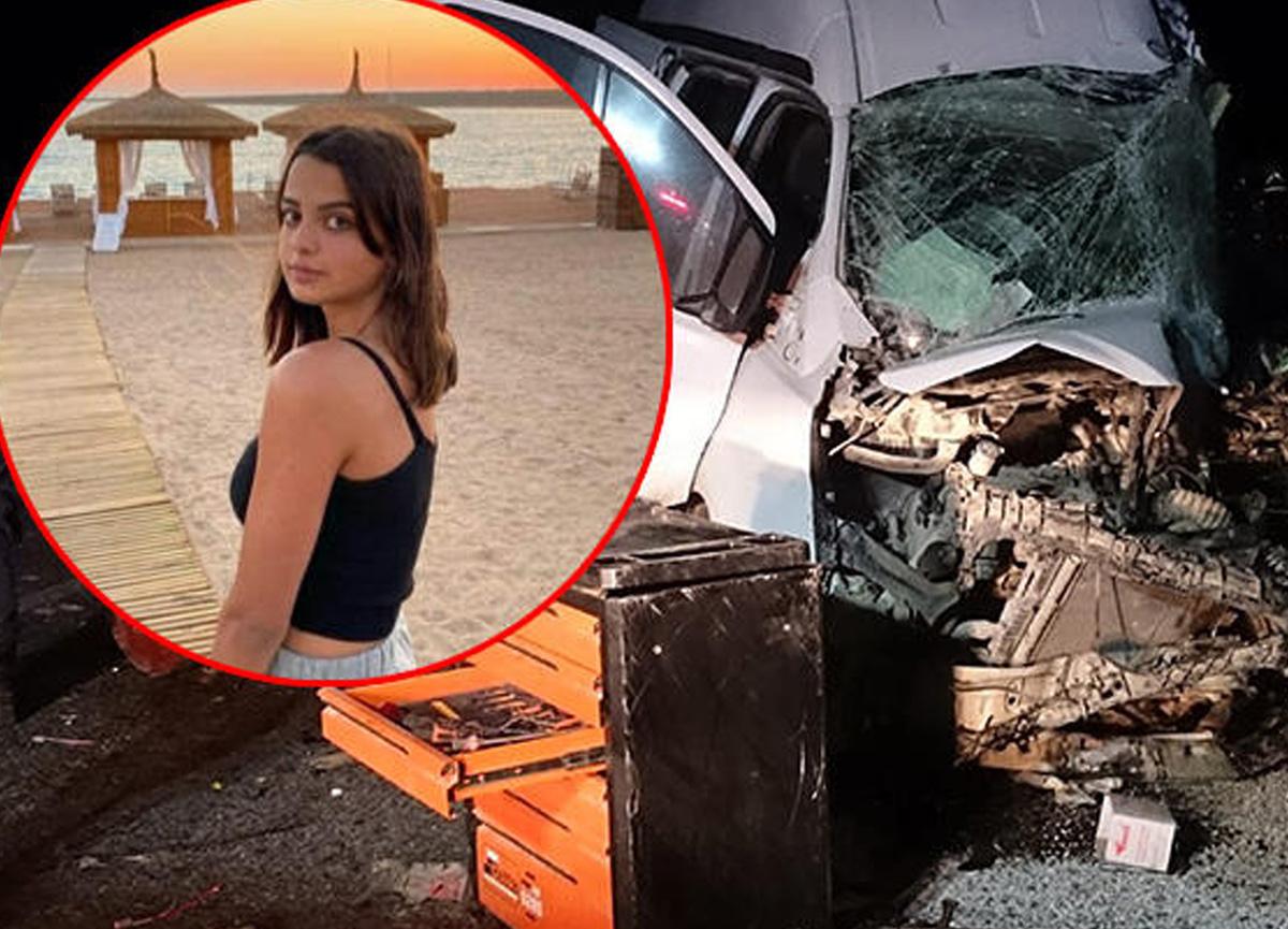 Bodrum'da feci kaza! 1 kişi hayatını kaybetti, 2 kişi ağır yaralandı
