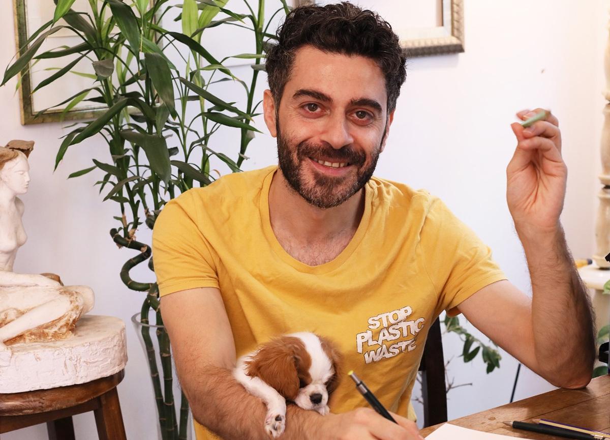 Ayhan Karadağ: Doğaya ne kadar bağlıysak o kadar özgürüz