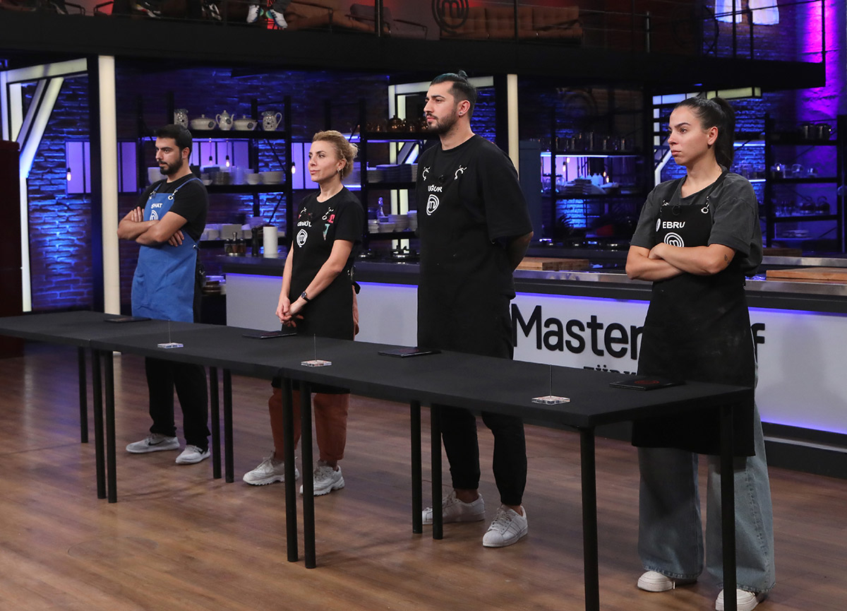 MasterChef'te ilk eleme adayı kim oldu? 26 Kasım MasterChef Türkiye 108. bölüm özeti