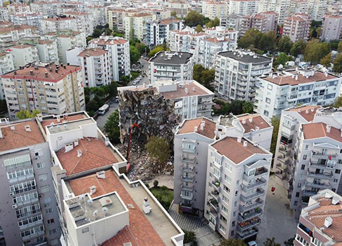 İzmir'de kiralık boş ev kalmadı! Ev sahibi: 'İşine gelirse'