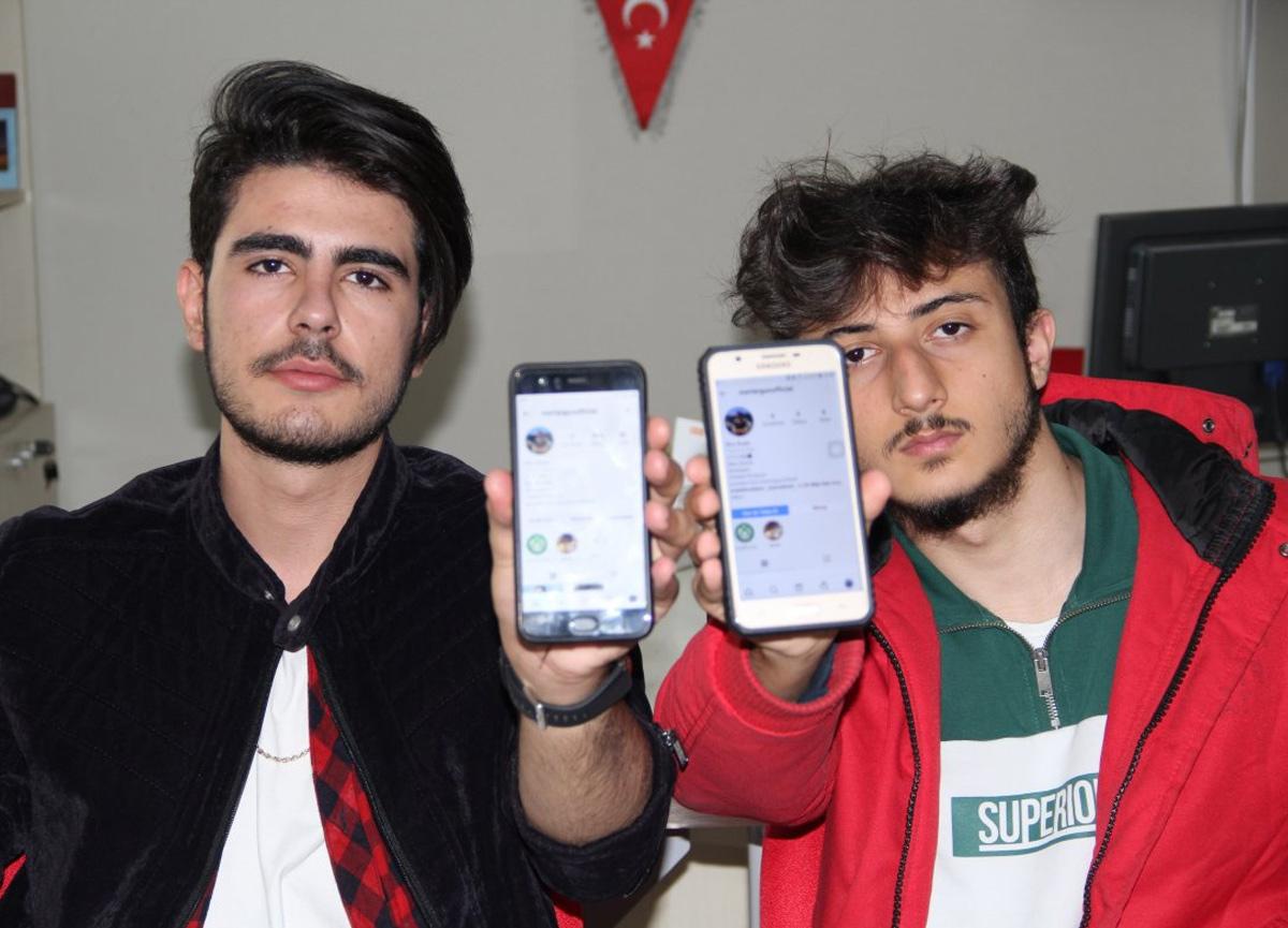 İzmir'de Instagram'ın açığını bulan liselilere 50 dolar ödül teklif edildi