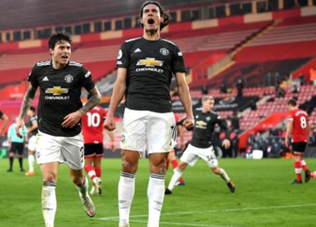 Manchester United'dan mucize geri dönüş