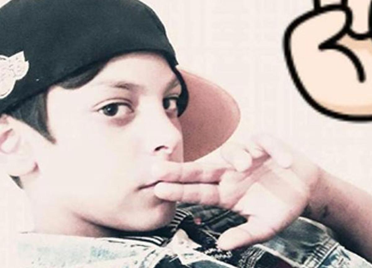 Çakmak gazı çektiği iddia edilen 13 yaşındaki Mert hayatını kaybetti