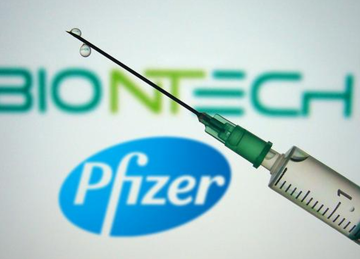 İngiltere için koronavirüs aşısı iddiası! 7 Aralık'ta BioNTech Covid-19 aşısı yapılmaya başlanabilir