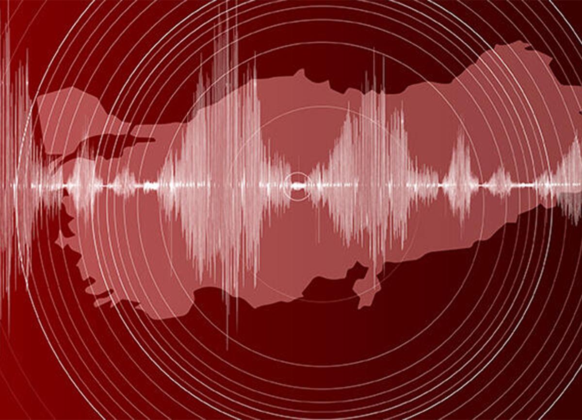 AFAD'dan önemli deprem açıklaması! Çat kapı tatbikat...