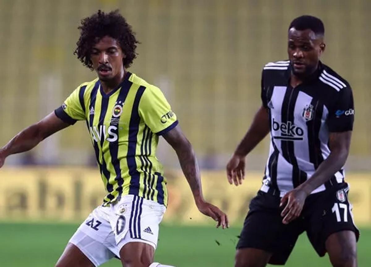 Fenerbahçe'ye Luiz Gustavo'dan kötü haber!