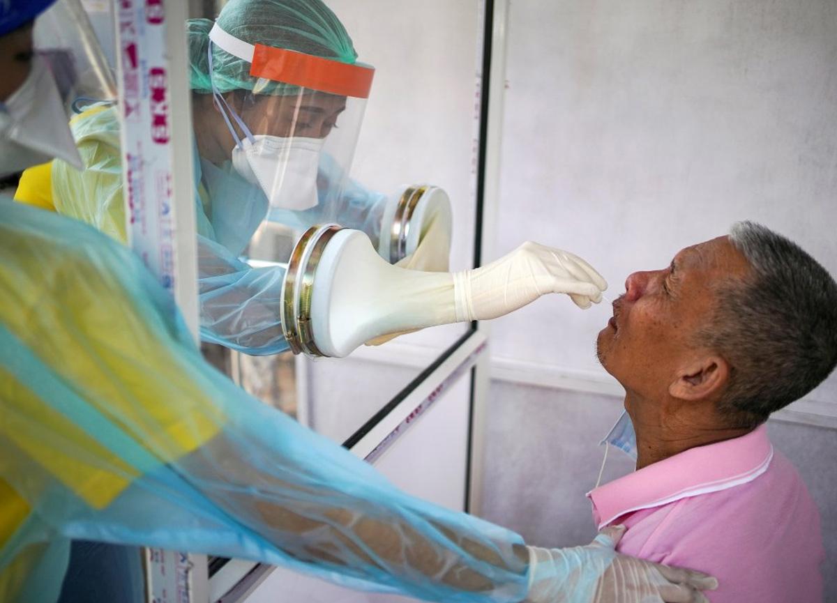 Dünyada yılın kelimesi 'Pandemi' seçildi