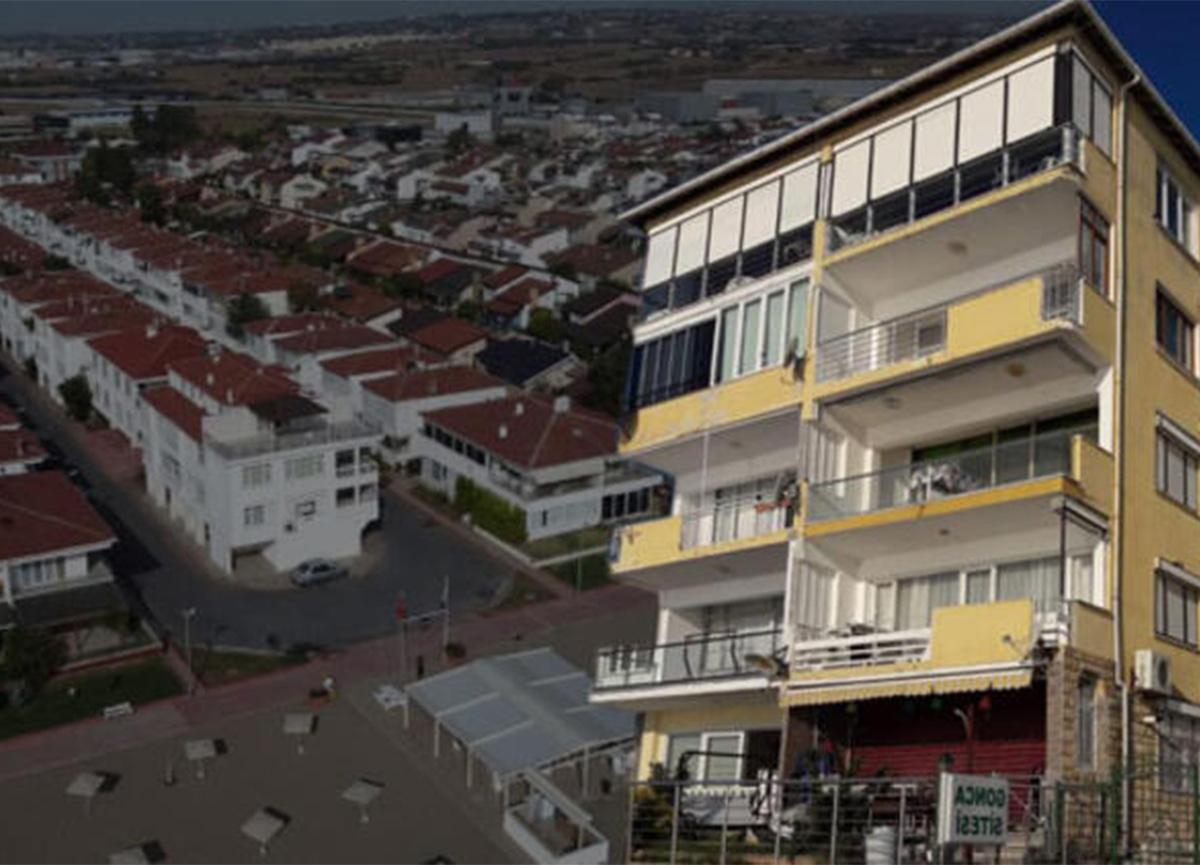 Büyükçekmece, Selimpaşa, Kumburgaz ve Silivri'deki evler için mahkeme kararı!