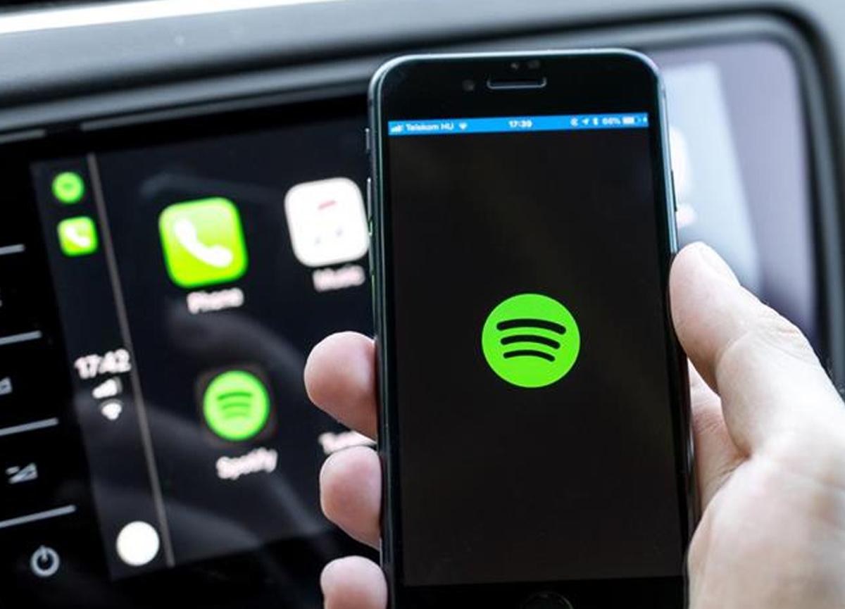 Sosyal medyada moda oldu! Spotify'a hikayeler özelliği geliyor