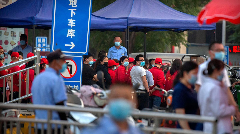 Herkesin merak ettiği soru yanıt buldu! Çin, COVID 19 salgınını nasıl yönetti? Gizli belgeler sızdırıldı...