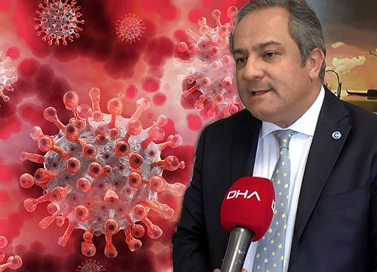Prof. Dr. Mustafa Necmi İlhan uyardı: İlacı kullanmıyor, 3-4 gün sonra acil servise başvuruyor