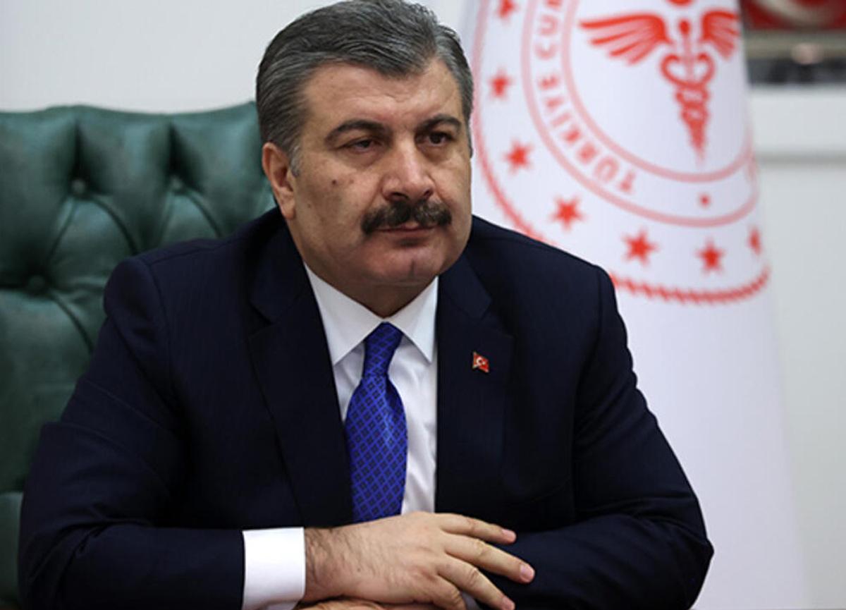 Türkiye'nin 1 Aralık 2020 koronavirüs tablosu! 30 bin 110 yeni vaka...