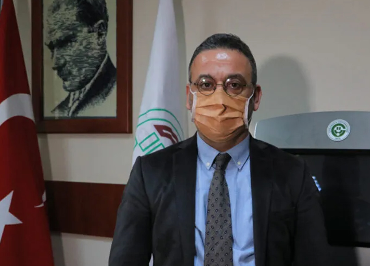 Bilim Kurulu Üyesi Prof. Dr. Hasan Murat Gündüz'den koronavirüs aşısı açıklaması!