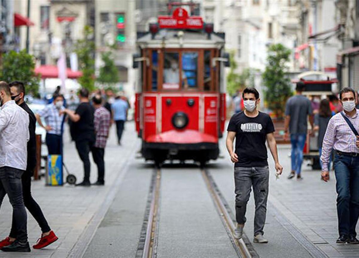 Sokağa çıkma kısıtlamasında İstanbul için flaş karar!