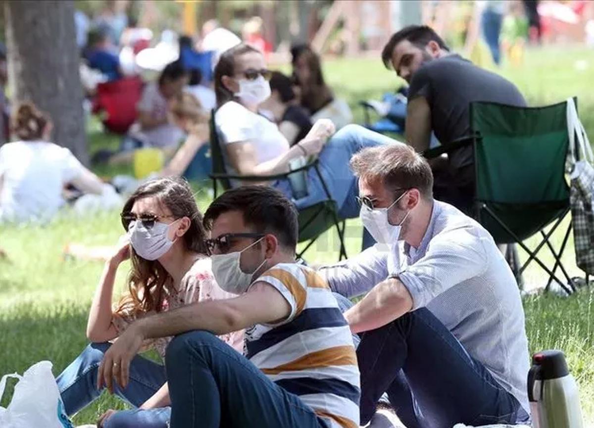 Antalya'da yeni koronavirüs önlemleri! Piknik yapmak yasaklandı...