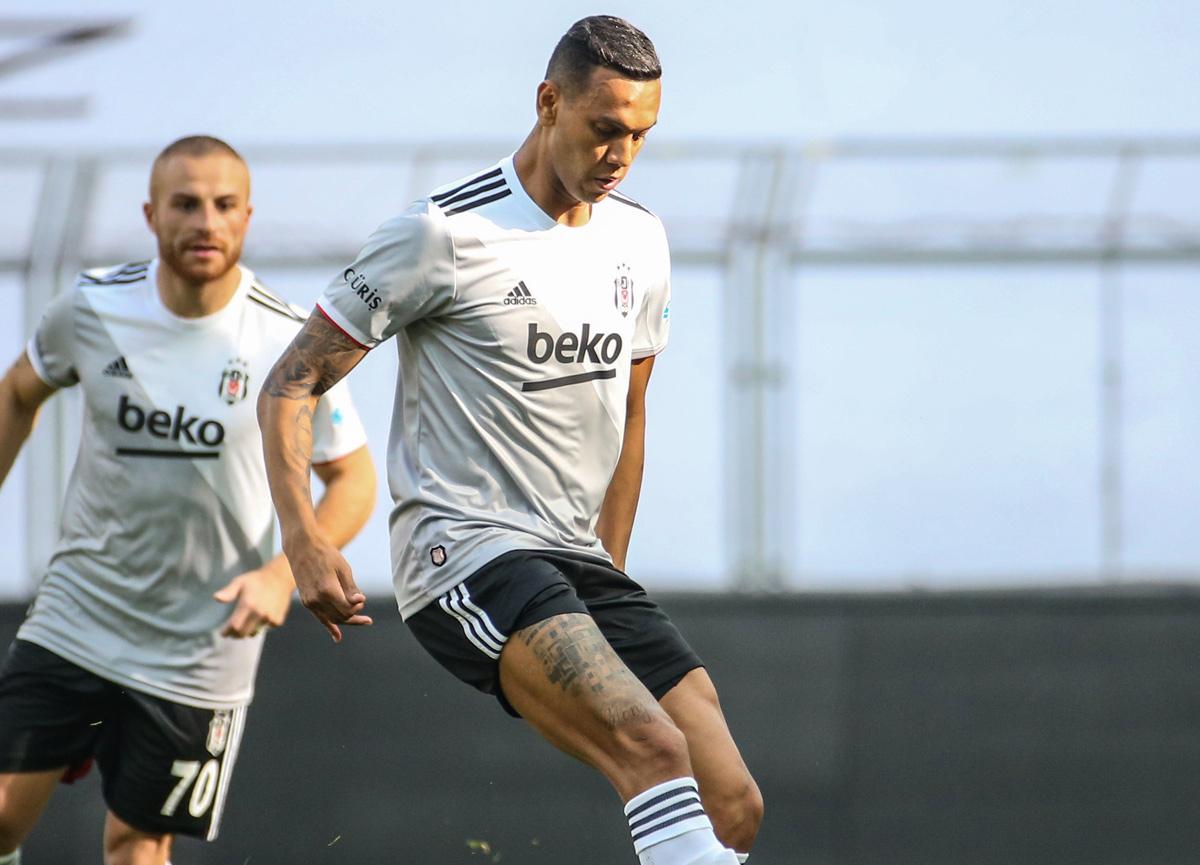 Beşiktaş'ta Josef de Souza şoku! Kasımpaşa maçında yok