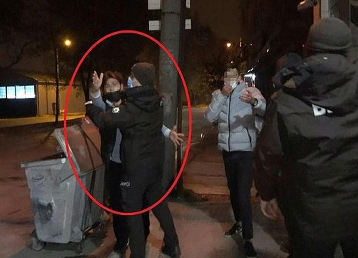 Bursa'da gazetecinin burnunu kıran şehir eşkıyası boksör tutuklandı