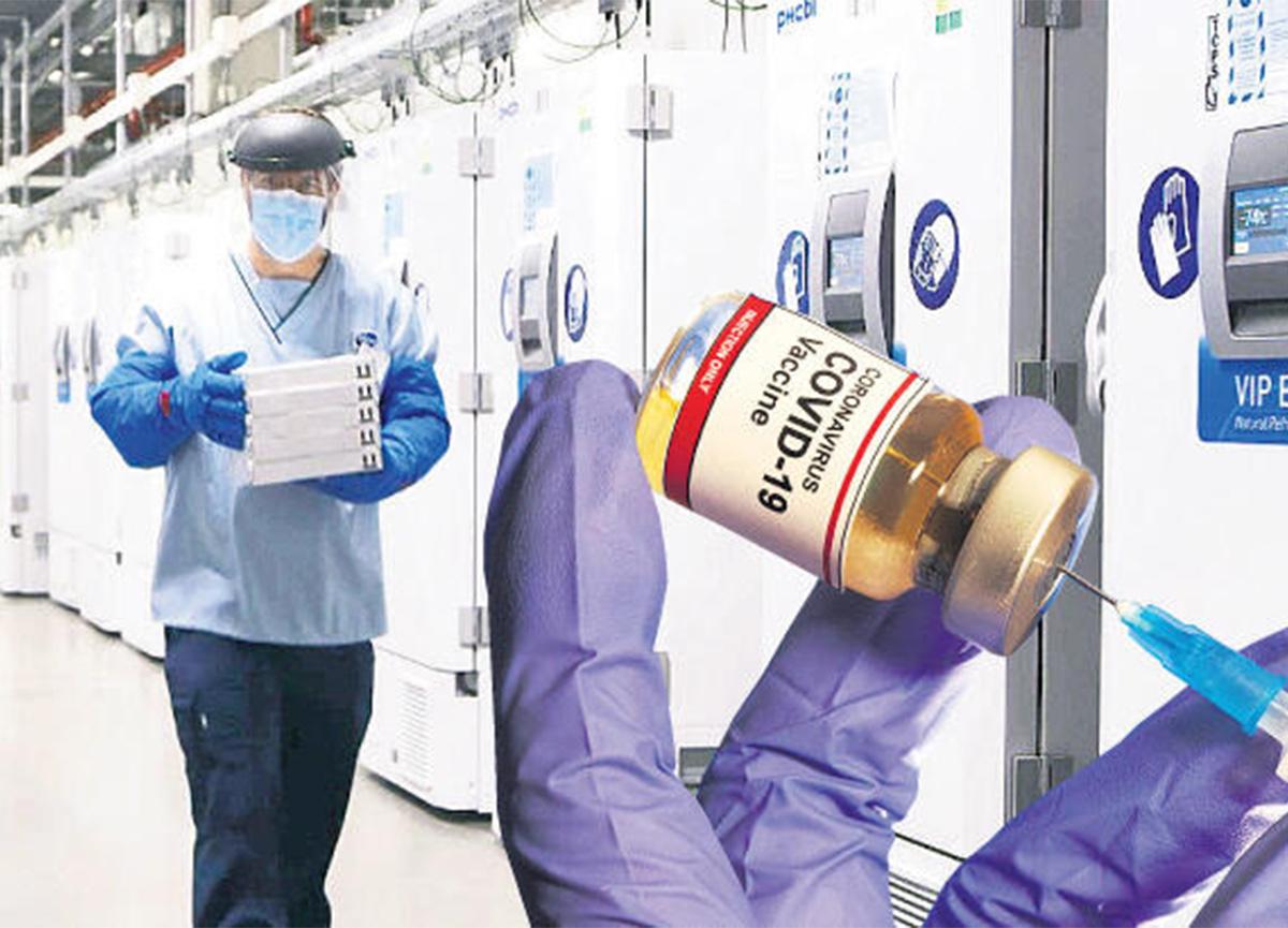 Uzmanlar, Alman aşısının Türkiye'ye gelip gelmeyeceğini yanıtladı!