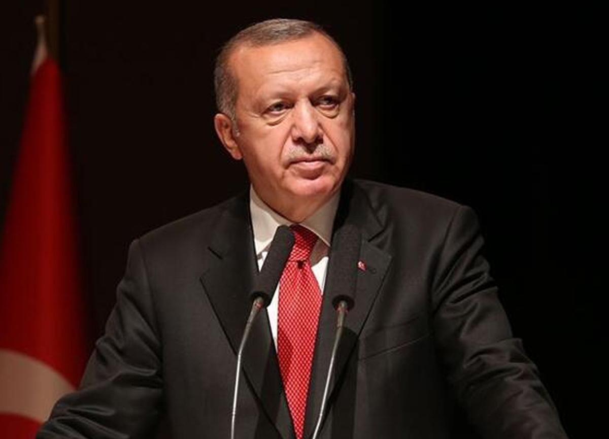 Cumhurbaşkanı Erdoğan'dan son dakika açıklaması: Aşı olmam konusunda sıkıntı yok... Gerekeni yaparım