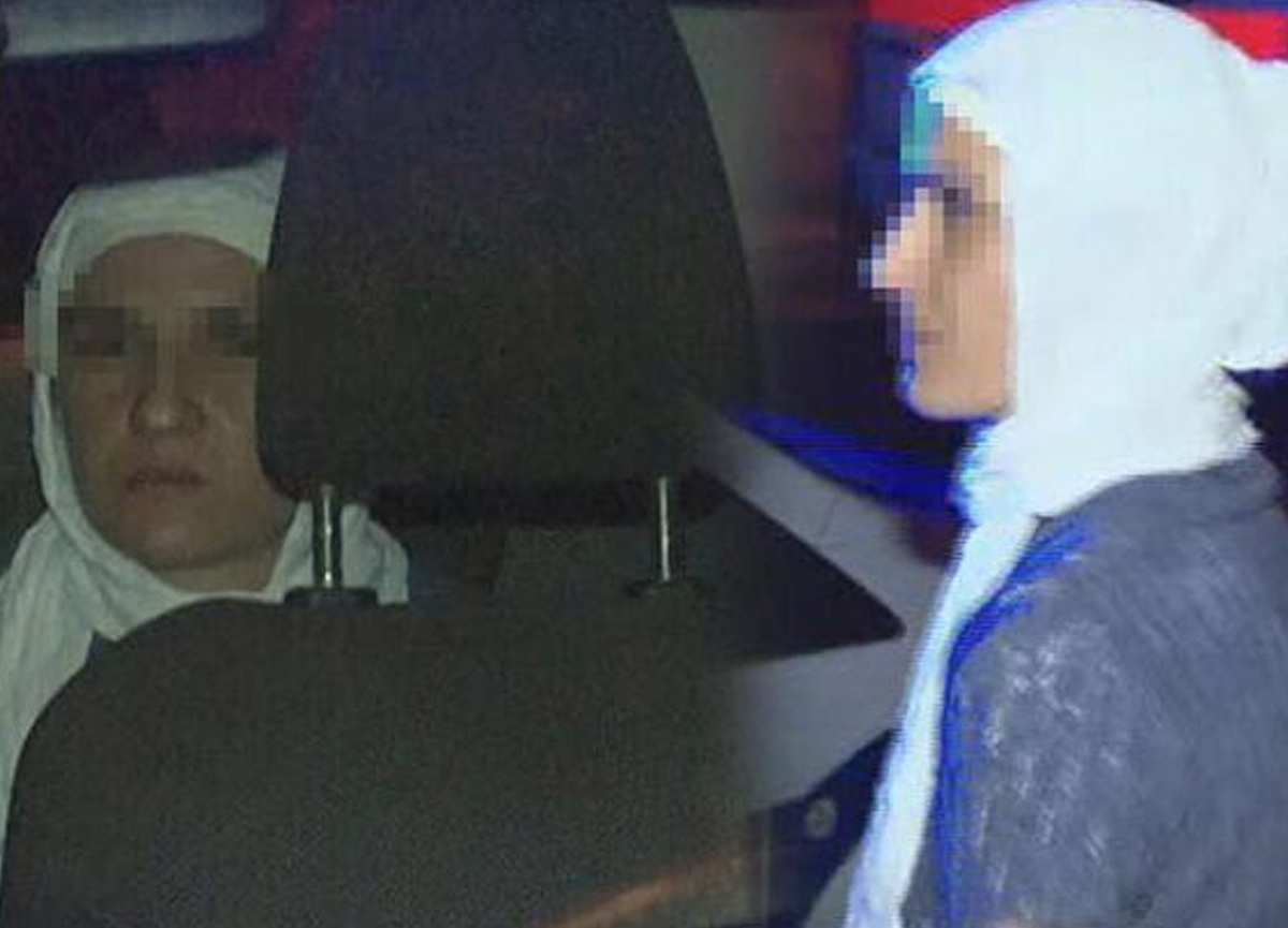 Uyuyan eşini 15 balta darbesiyle öldürdü, ifadesi kan dondurdu: Kızımı taciz ederken gördüm