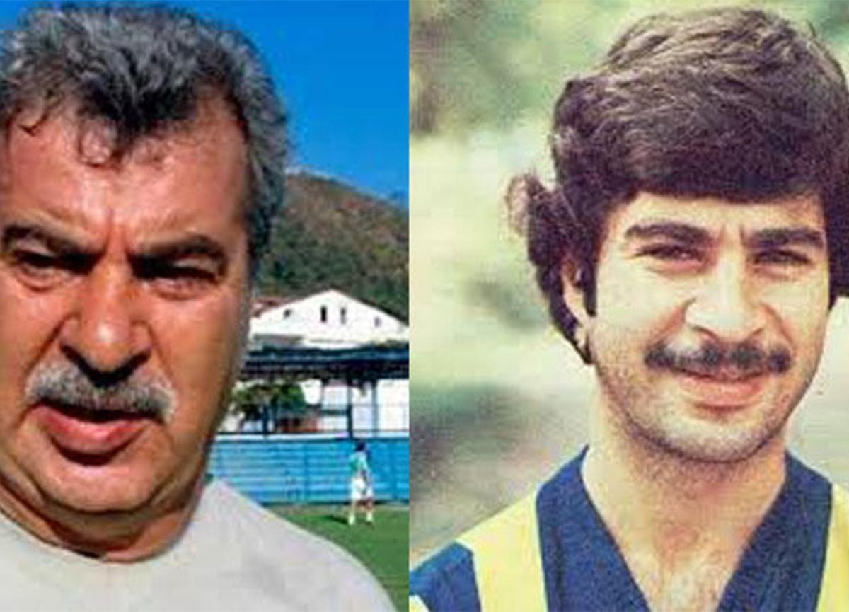 Fenerbahçe ve Milli Takım'ın eski futbolcusu Raşit Karasu hayatını kaybetti