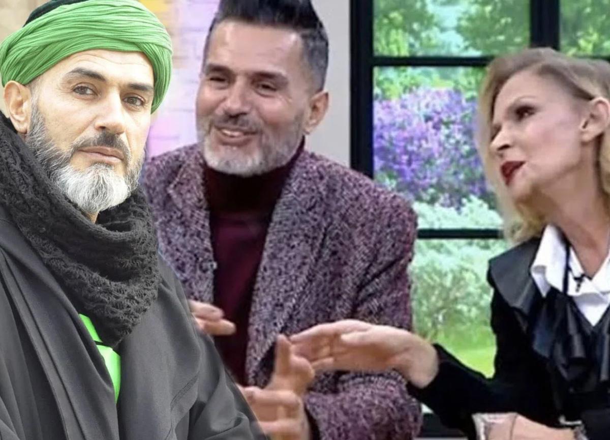 Yaşar Alptekin ölen eşi Nilgün Atınyay'ın ardından konuştu: 'Son zamanına kadar yalan söylemek zorunda kaldım'
