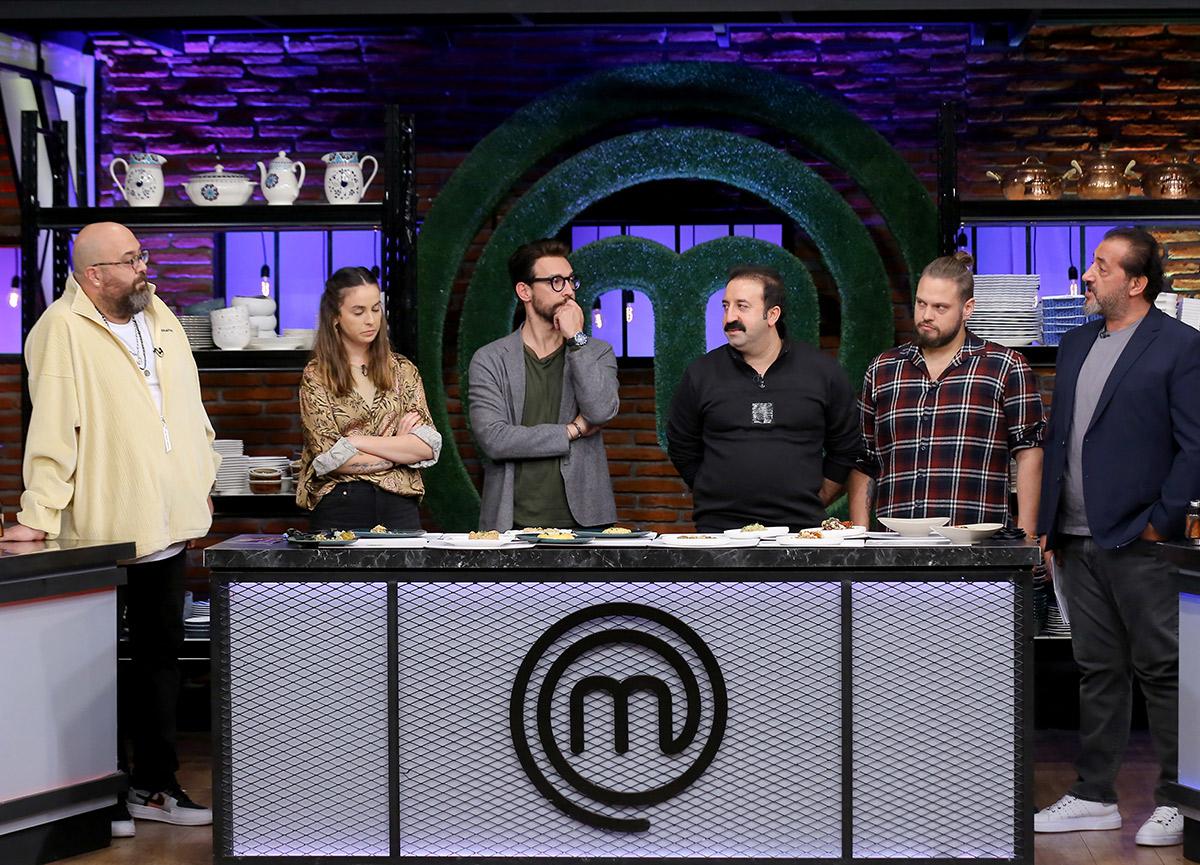 MasterChef'te dokunulmazlığı kim kazandı? 5 Aralık MasterChef 2020'de ikinci dokunulmazlık oyununu kazanan