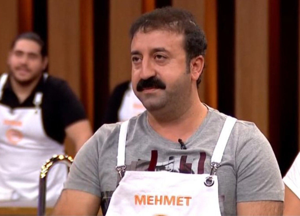 Şırdancı Mehmet kimdir? MasterChef 2018 yarışmacısı Şırdancı Mehmet Sur kimdir, kaç yaşında, nereli?