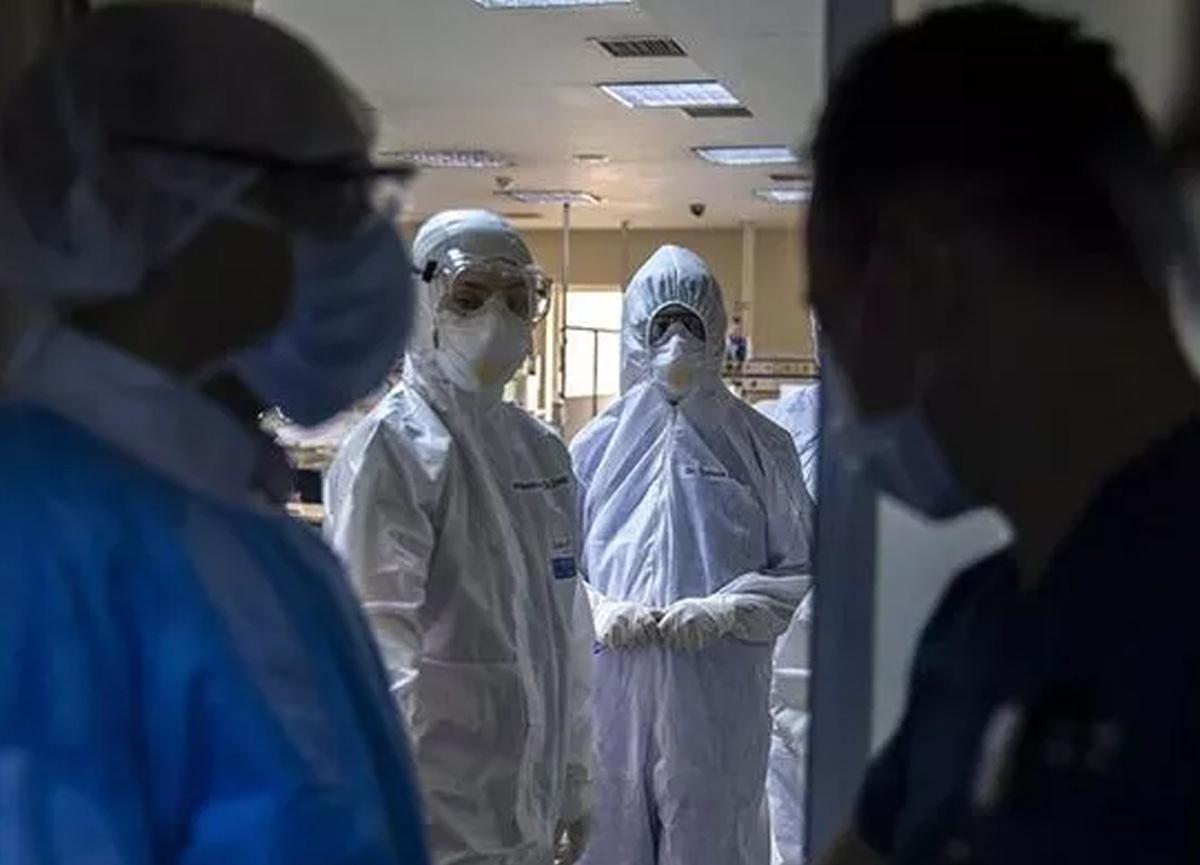 Koronavirüsle ilgili yeni gelişme: Antikorlara yakalanmayan koronavirüs mutasyonu tespit edildi