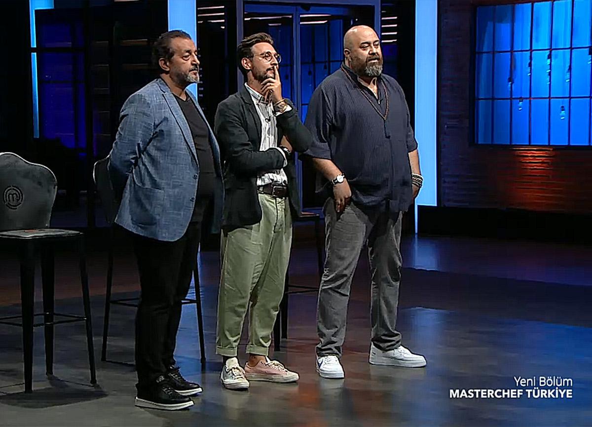 MasterChef Türkiye 115. yeni bölüm izle! MasterChef'te kim elenecek? 6 Aralık 2020 TV8 canlı yayın akışı