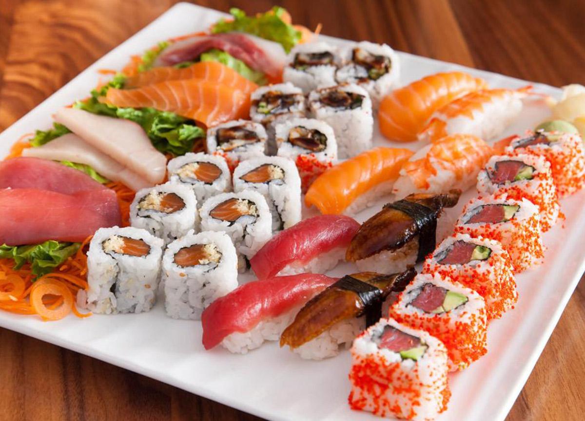 Sushi nasıl yapılır? Sushi kaç çeşittir? 6 Aralık MasterChef Türkiye 2020 sushi (suşi) tarifi, püf noktası