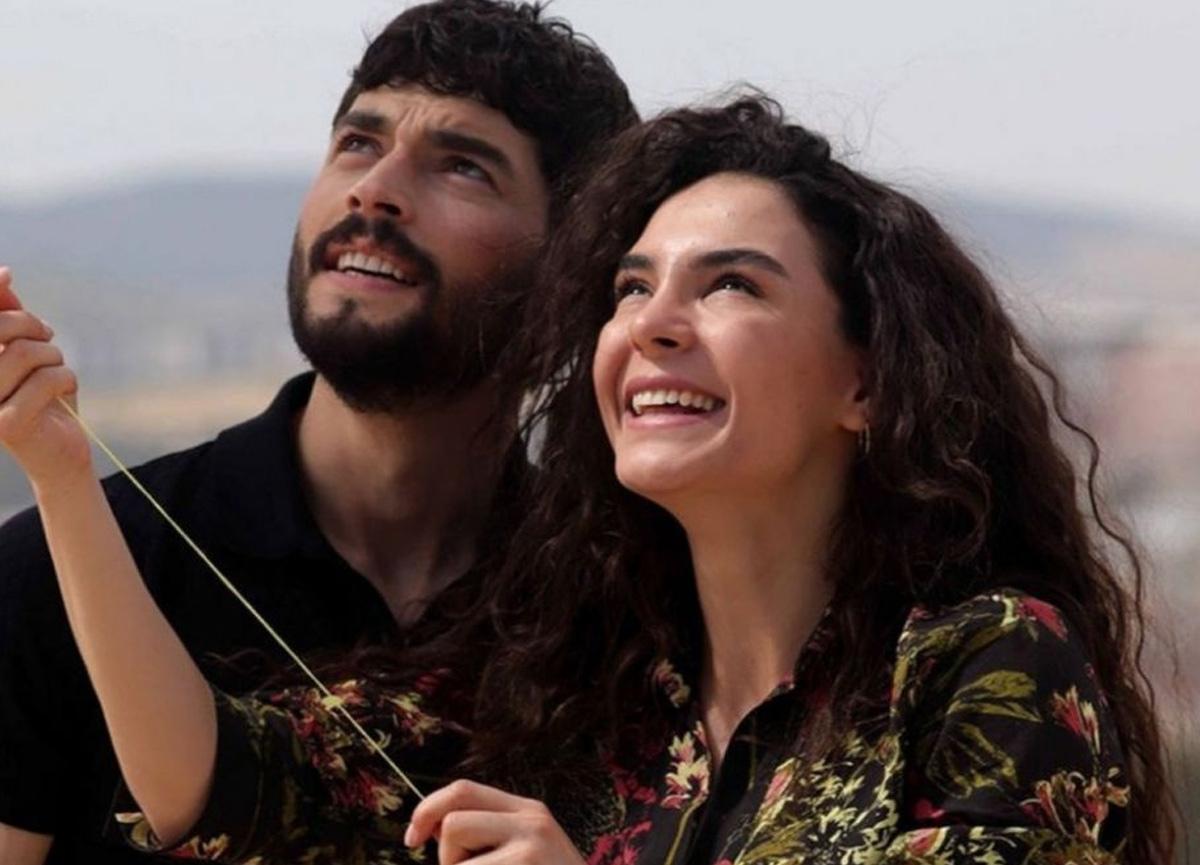 Gülçin Santırcıoğlu, ilerleyen bölümlerde Hercai dizisinden ayrılacak!