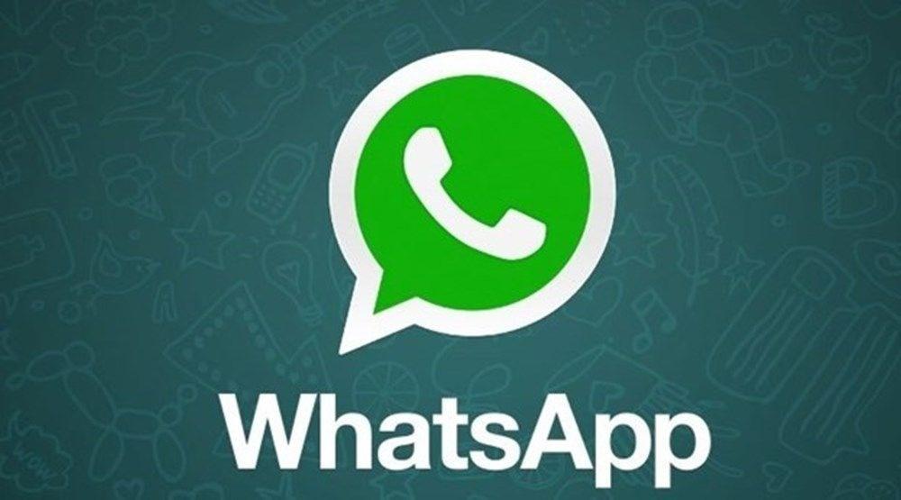 Yeni yılda devreye girecek! WhatsApp'tan 'güncelleme' kararı