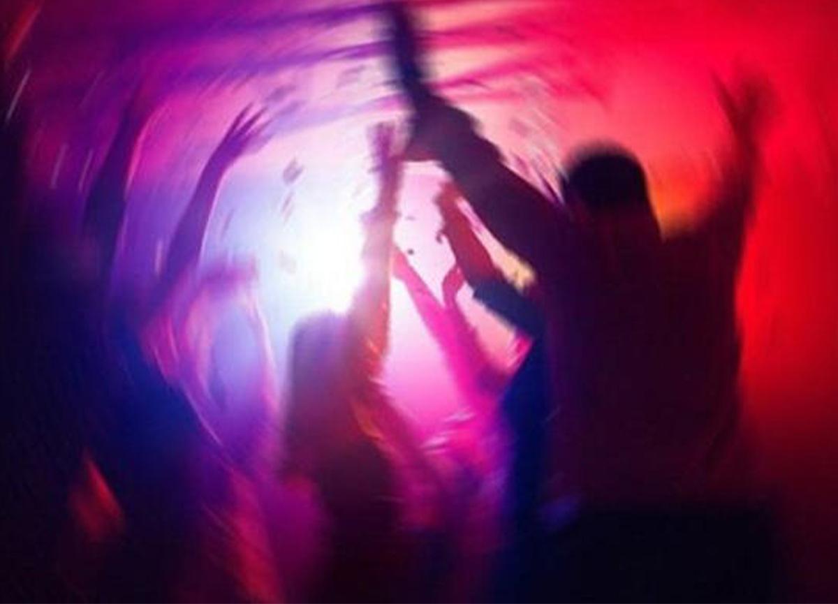 Düzce'de evden kaçan 3 kız, uyuşturucu partisinde yakalandı!