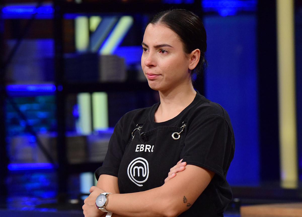 MasterChef Ebru kimdir? MasterChef 2020'ye veda eden Ebru Has kimdir, kaç yaşında, nereli?