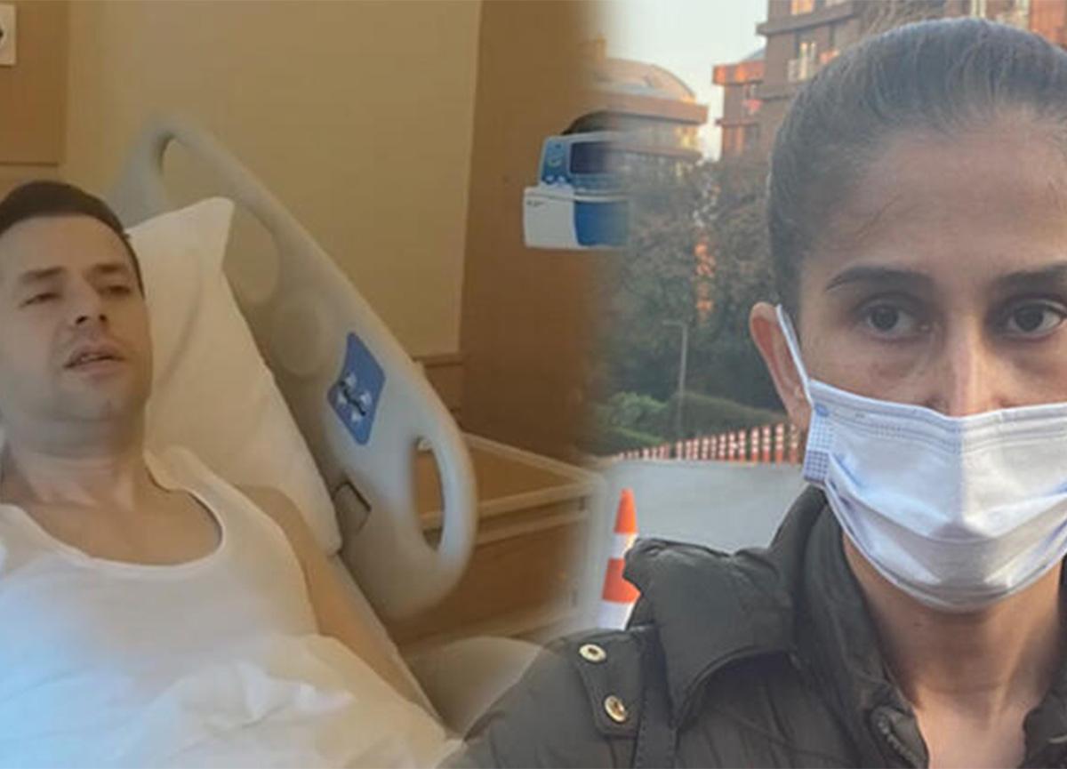 Müzisyen Engin Nurşani'nin sağlık durumunu eşi açıkladı!