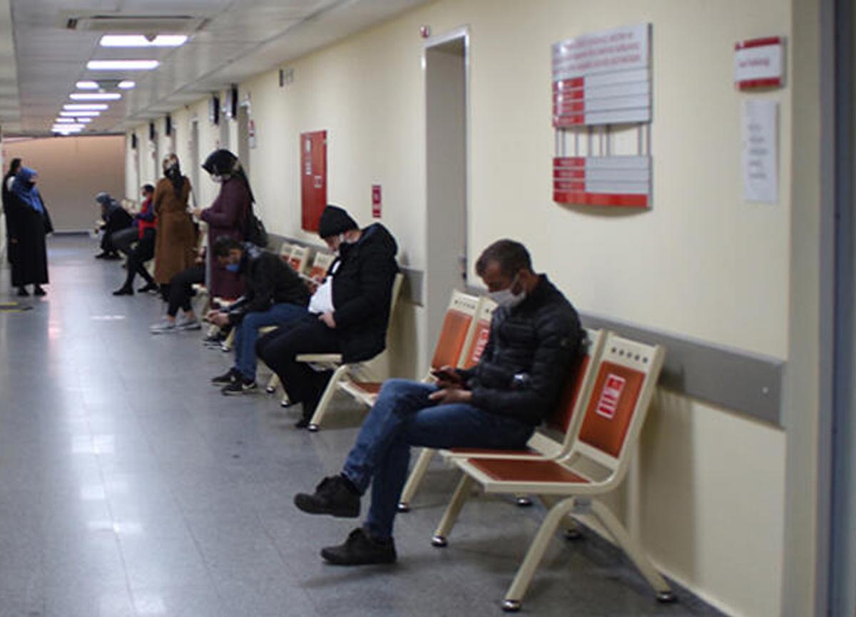 Rize'de yeni koronavirüs tedbirleri! Sadece randevulu hastalara hizmet verilecek...