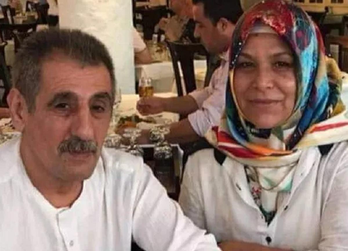 İzmir'de koca vahşeti! Cesedi halıya sarılı halde yatak odasında bulundu...
