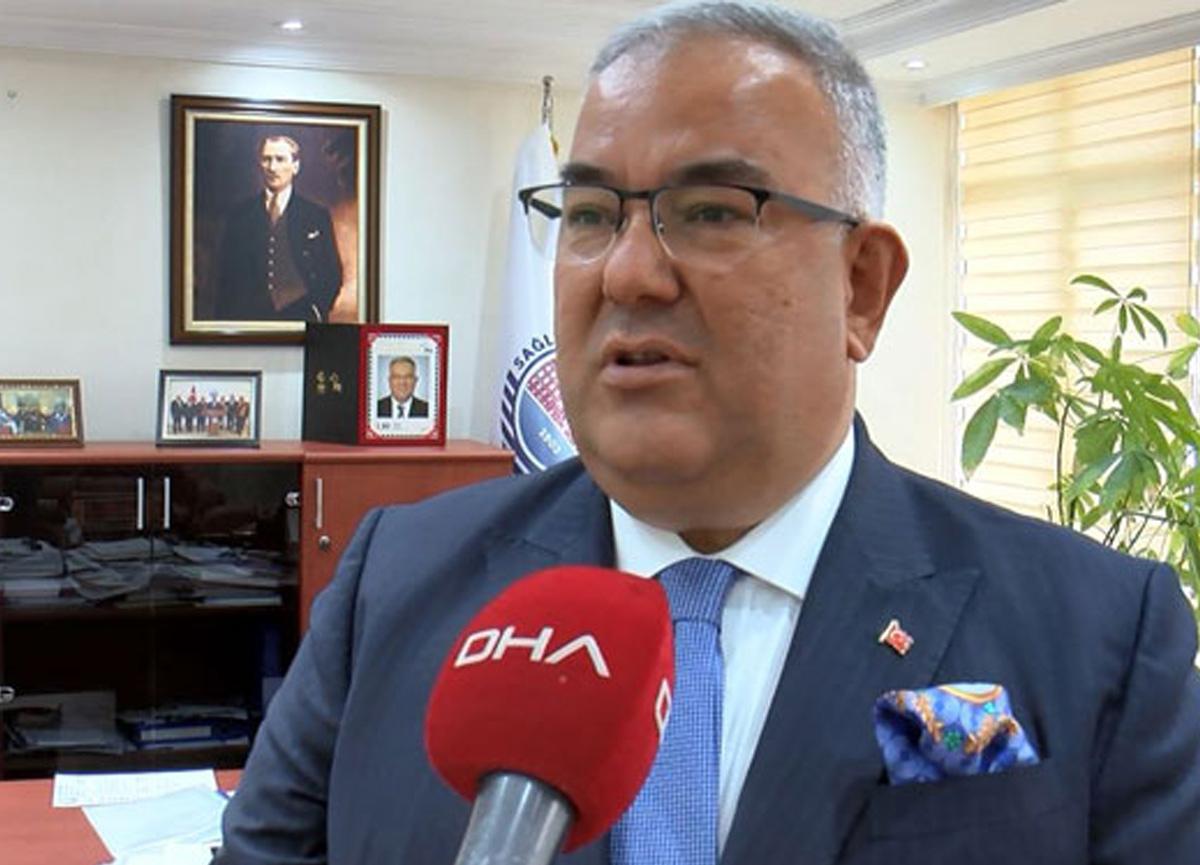 Prof. Dr. Mustafa Gerek, Covid-19 geçiren kişilerde kalp yetmezliği riskine karşı uyardı
