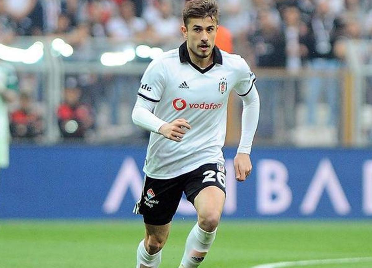 Bir süredir gündemi meşgul ediyordu! Beşiktaş'ta flaş Dorukhan Toköz gelişmesi: 3+1 yıllık ön anlaşma