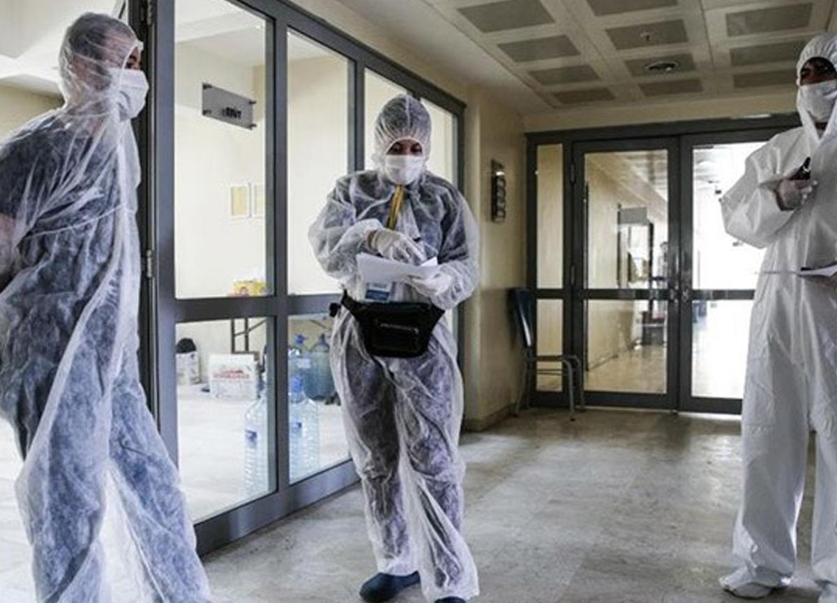 14 günden 10 güne düşürülmüştü... Sağlık Bakanlığı'ndan 'karantina süresi' açıklaması