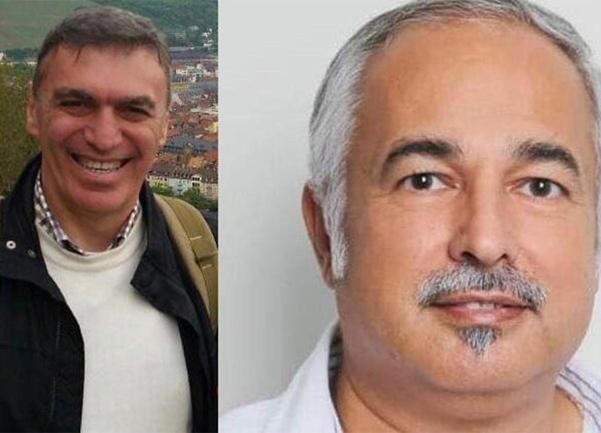İzmir'den acı haber! İki doktor koronavirüse yenik düştü!