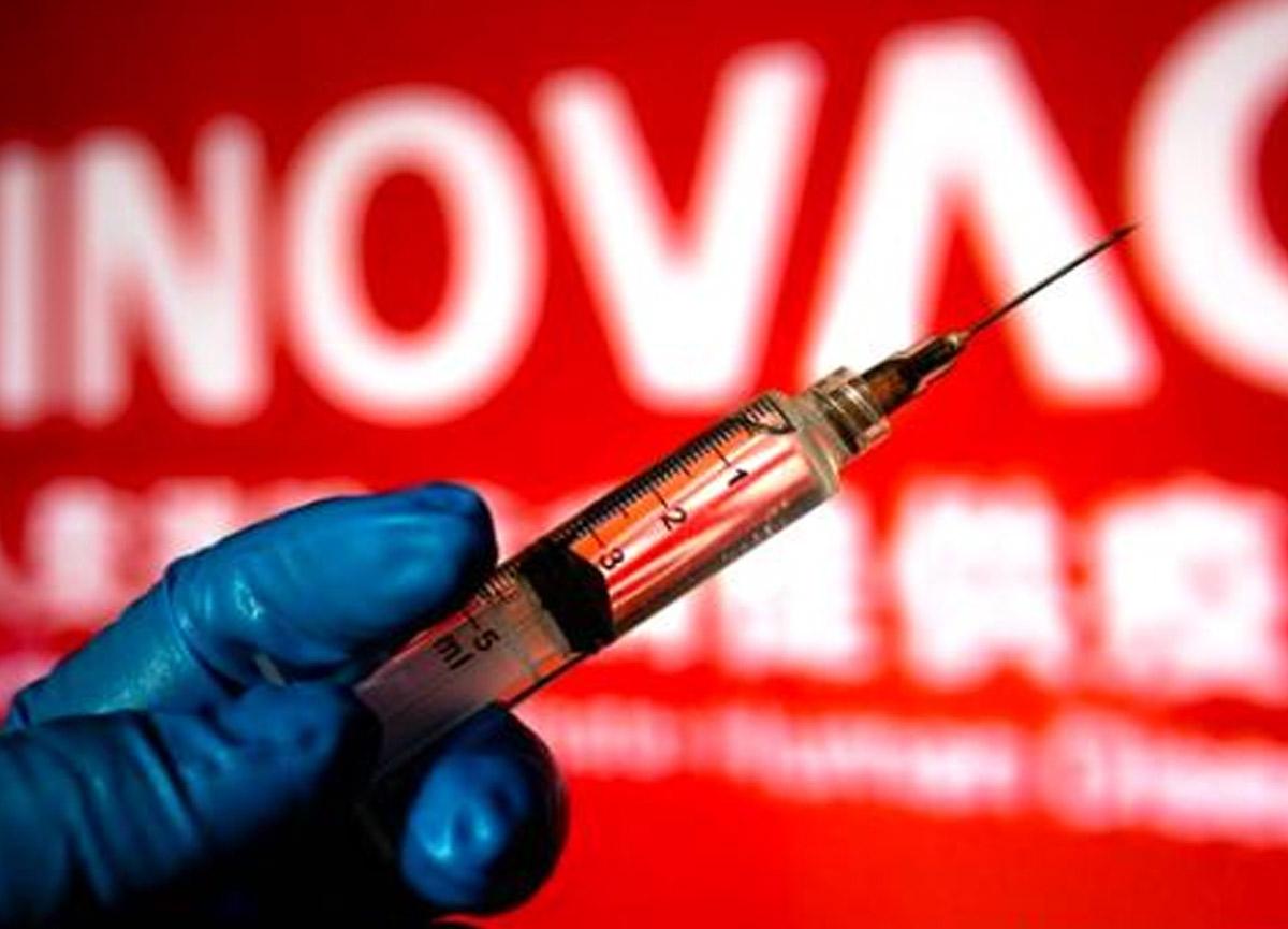 Türkiye de sipariş etmişti! Çin aşısı için 'Yüzde 97 etkili' diyen Endonezya geri adım attı