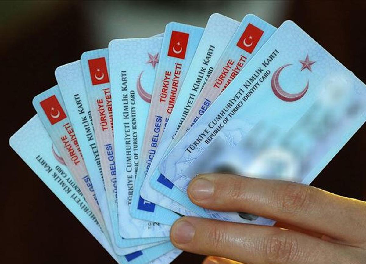 İçişleri Bakanlığı'ndan kimlik, pasaport ve sürücü belgesi ücretleriyle ilgili uyarı!