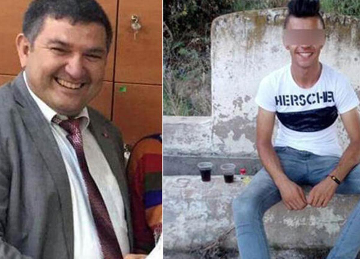 Lisedeki dehşette karar verildi! Müdür Ayhan Kökmen öldürülmüştü!