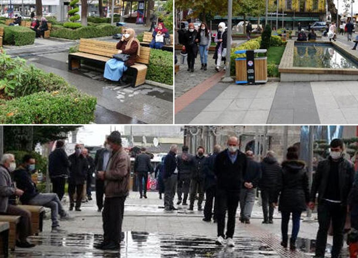 Trabzon'da son zamanlarda artan vaka sayıları ile ilgili dikkat çeken açıklama