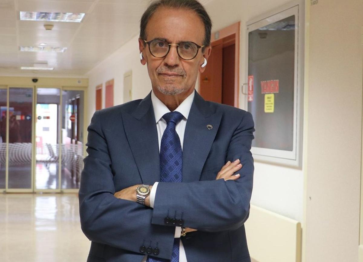 Prof. Dr. Mehmet Ceyhan canlı yayında rahatsızlandı! Sağlık durumu nasıl?