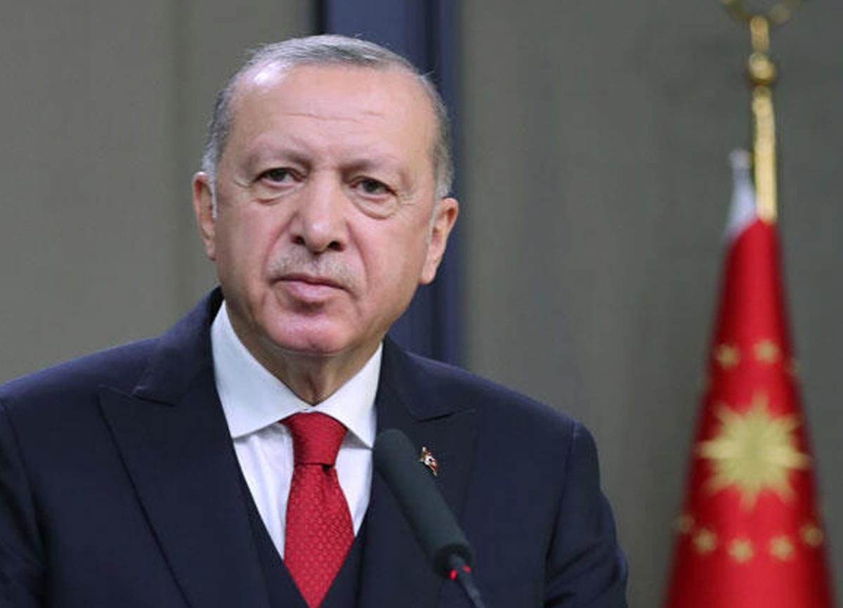 PSG-Başakşehir maçındaki ırkçılık rezaletiyle ilgili Cumhurbaşkanı Erdoğan'dan yeni açıklama