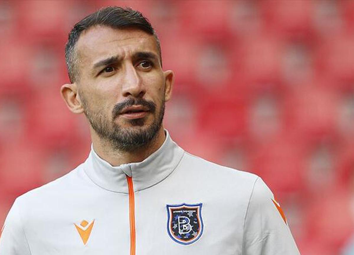 Mehmet Topal'dan 'ırkçılık' açıklaması! 'Tam şu an futbolu bırakırım'