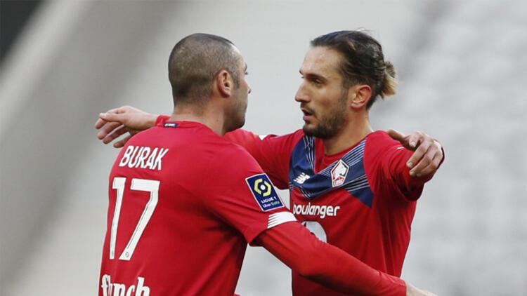 Yusuf ve Burak atıyor, talipler artıyor! 28 milyon euroya...